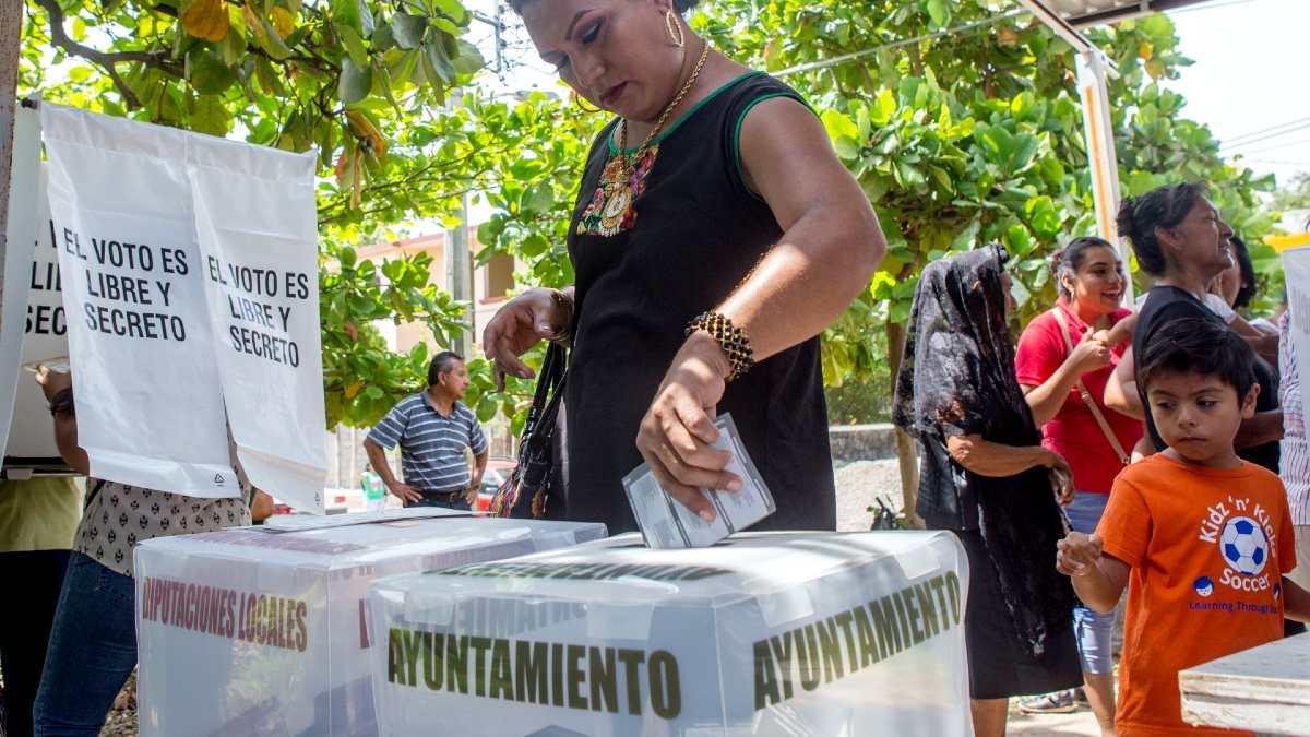 AMLO pide a mexicanos votar sin miedo el próximo 6 de junio