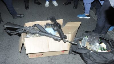 CJF destituye a juez por liberar a sospechosos de transportar armas