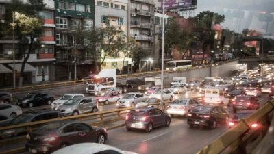 Robo de autos México