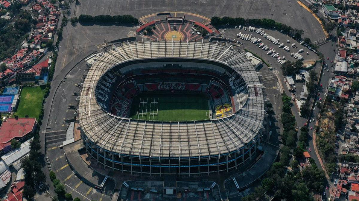 Cruz Azul vs Santos: SSC-CDMX prepara operativo en Estadio Azteca