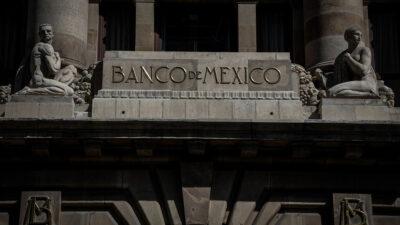 Banxico mantiene Tasa de Interés Interbancaria a un día en 4%