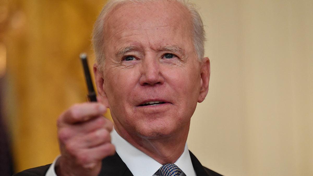Joe Biden pide informe sobre orígenes del COVID-19