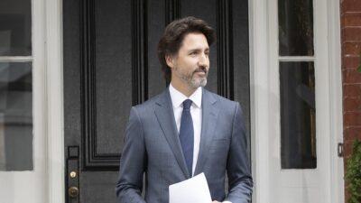 Justin Trudeau manda mensaje tras accidente en Metro de CDMX