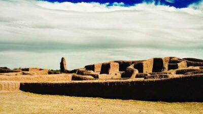 Chihuahua: Paquimé, zona arqueológica y patrimonio de la humanidad