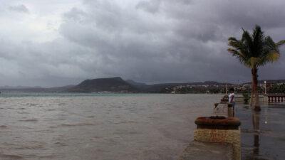 Ciclones cercanos a las costas o que impacten ayudarán a revertir sequía: SMN