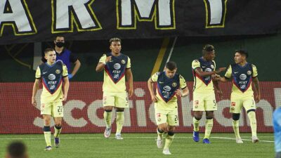 Jugadores del Club América son captados en una fiesta previo a liguilla de la Liga MX