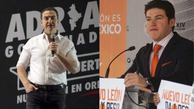 FGR investiga a candidatos de Nuevo León, AMLO apoya decisión