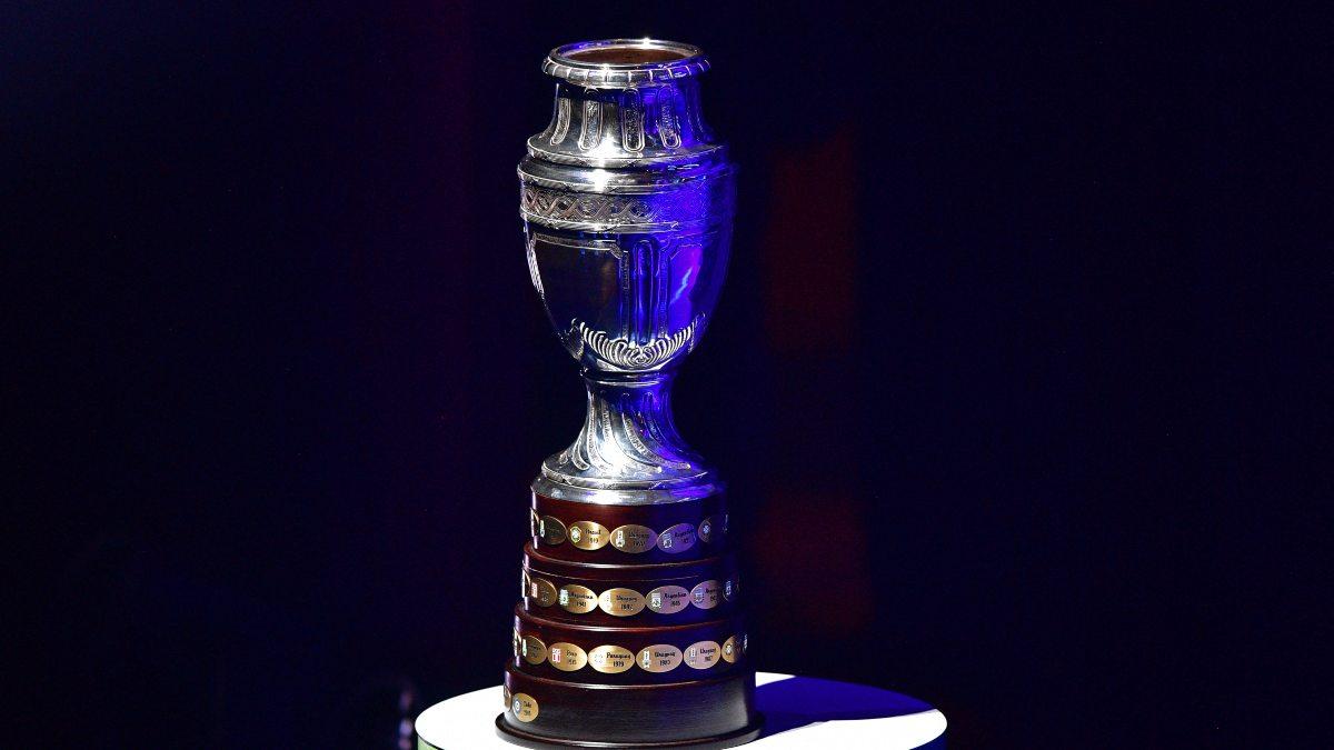 Copa América se queda sin sede, no será en Argentina, ni Colombia