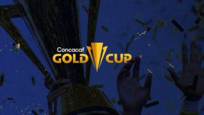 Copa Oro 2021 Calendario