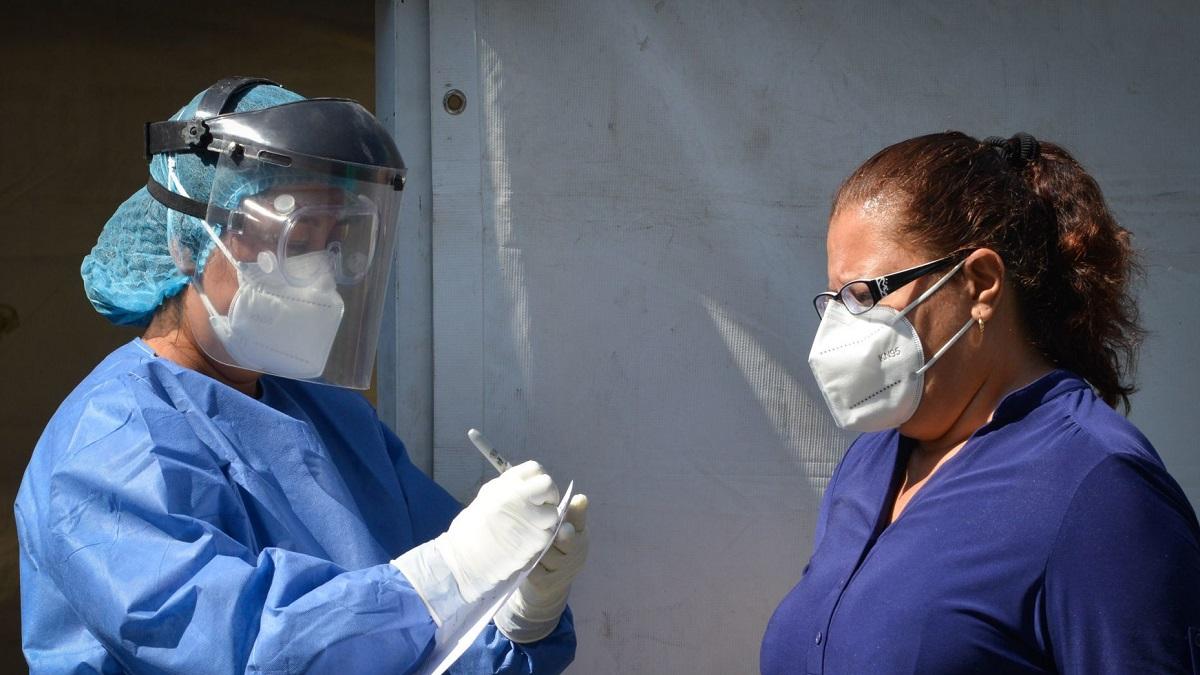Coronavirus en México: muertes y casos confirmados 29 de mayo 2021