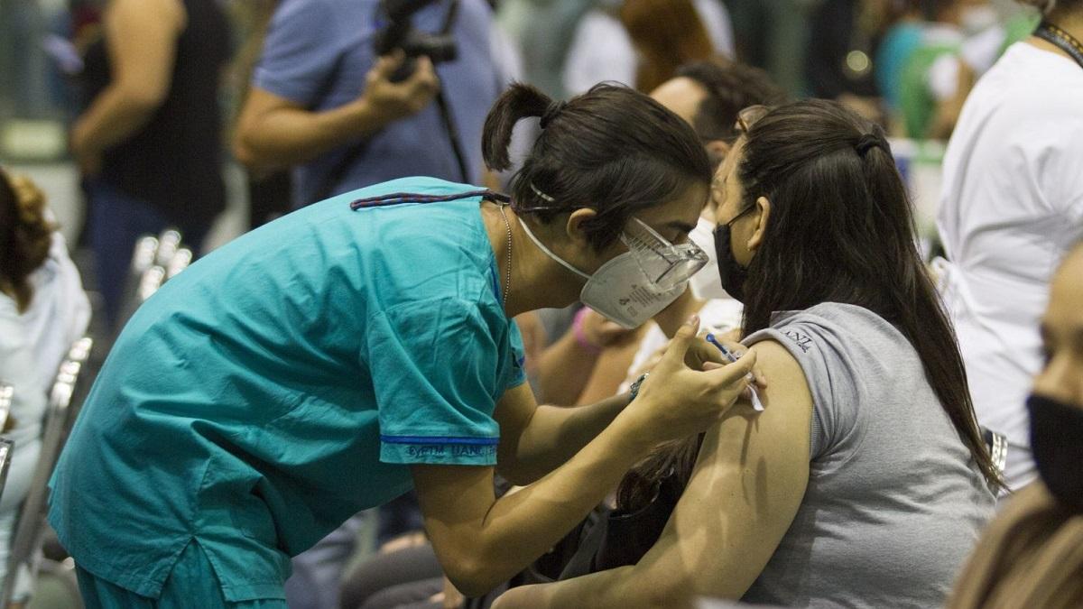 Coronavirus en México: reporte de muertes y contagios 1 de mayo de 2021
