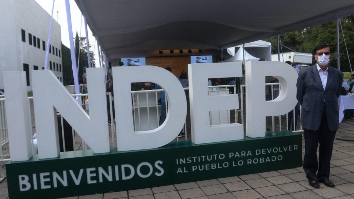 INDEP prepara subasta de 13 aeronaves