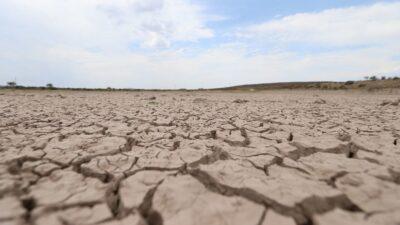 Sequía afecta a ríos en la Ciudad de México