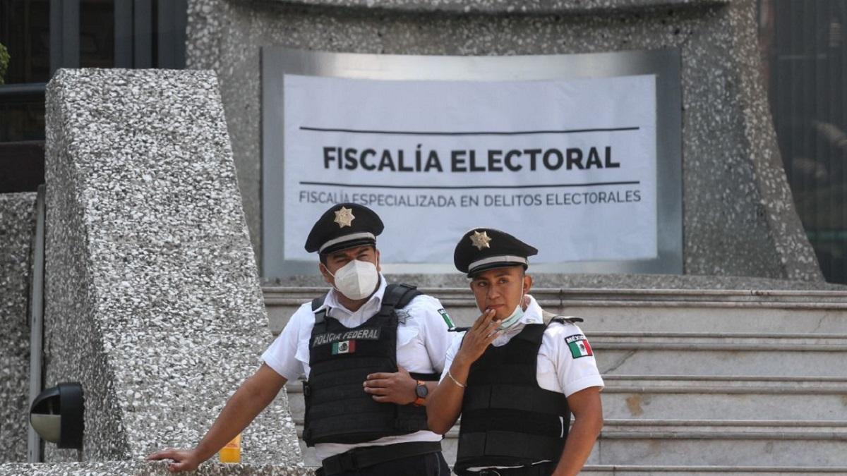 Violencia resultados electorales