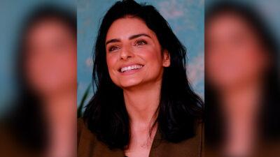 Aislinn Derbez fue operada de emergencia por apendicitis
