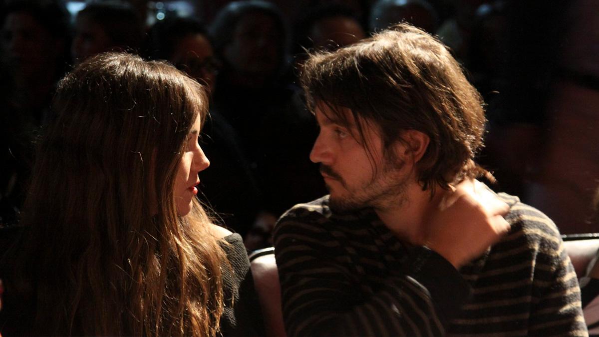 Camila Sodi se sinceró y habló de su divorcio con Diego Luna