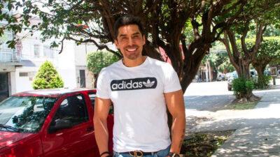 Charly López habla sobre el romance entre Luis Miguel y Paty Manterola