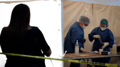 Reporte de coronavirus en México, 8 de mayo de 2021