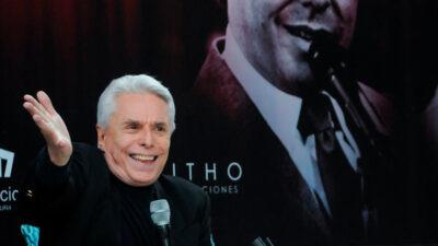 Enrique Guzmán afirmó un dueto habría sido la molestia de Frida Sofía