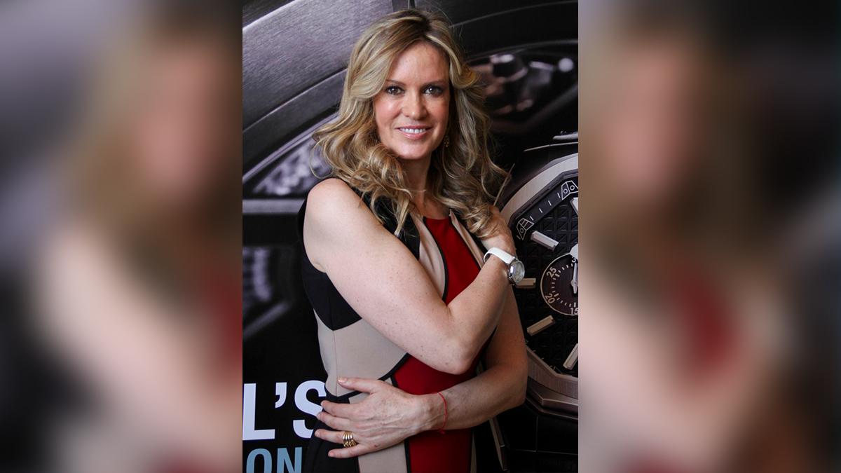 Rebeca de Alba reveló que esperaba un hijo de Ricky Martin, pero lo perdió