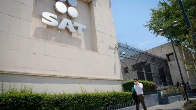SAT anuncia el cierre para la Declaración Anual de personas físicas 2020