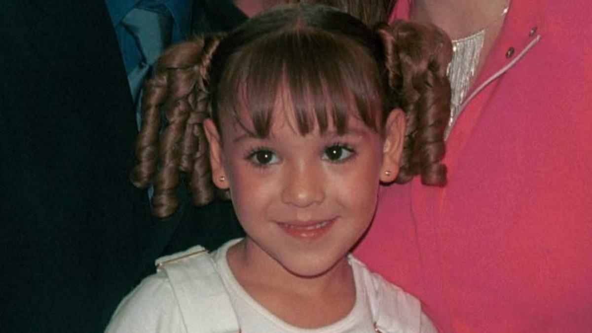 Danna Paola Estrella Infantil