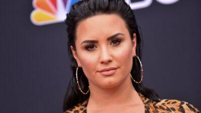 Demi Lovato No Binario