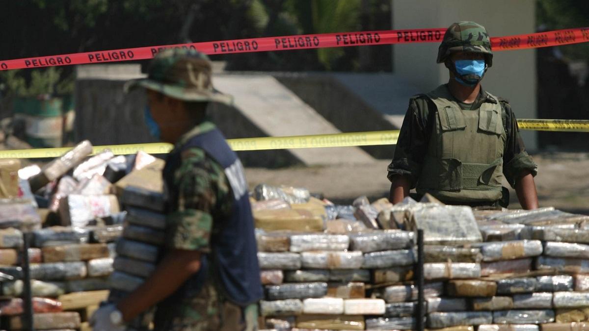 Cártel de Sinaloa: EU desarticula red de tráfico de drogas; hay 33 detenidos