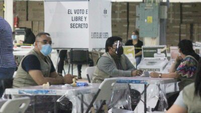 Rumbo a las elecciones México 2021, candidatos ha usado las redes sociales para poder ganar el voto de los ciudadanos.