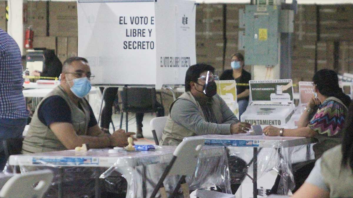 Serán las elecciones de México más grandes que se ha organizado. Foto: Cuartoscuro / Archivo