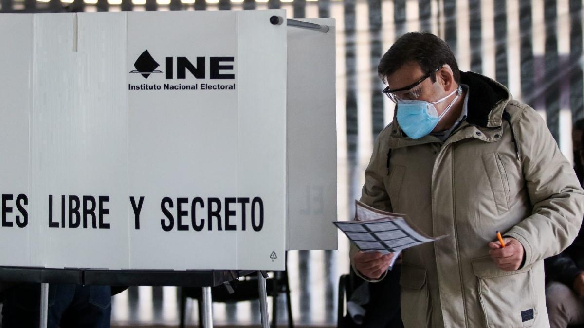 Elecciones México 2021: ¿Qué es y cuándo inicia la veda electoral?