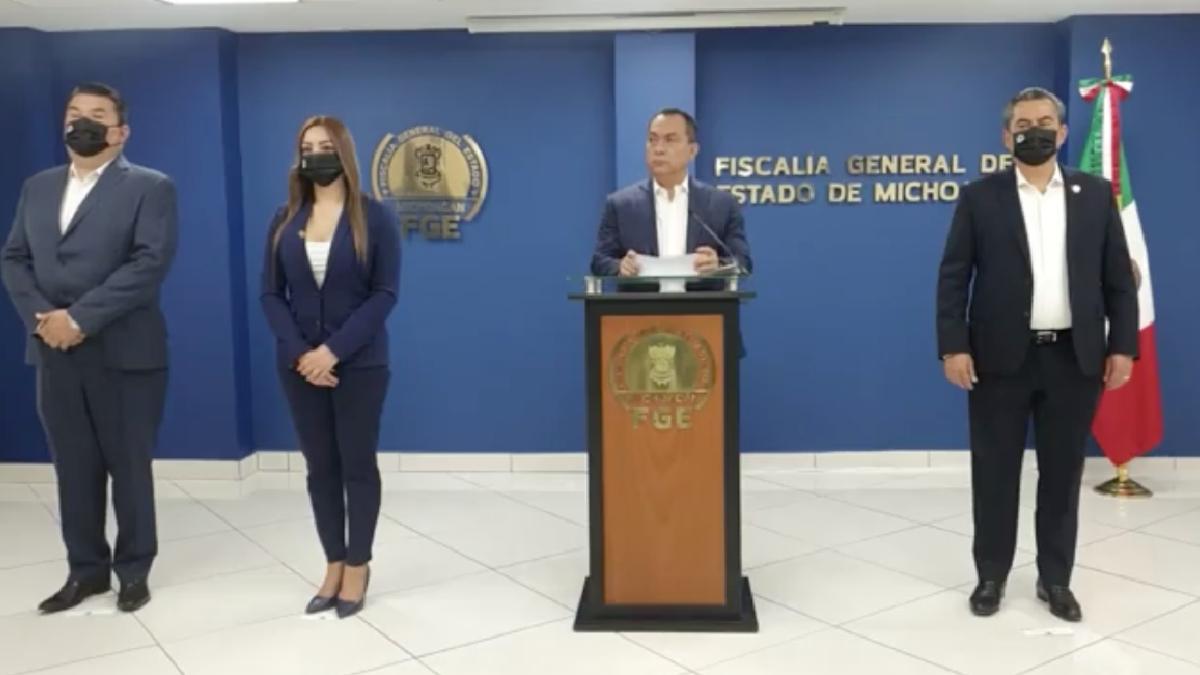 Elecciones Michoacán 2021: Caen 2 por ataque a Memo Valencia en Morelia