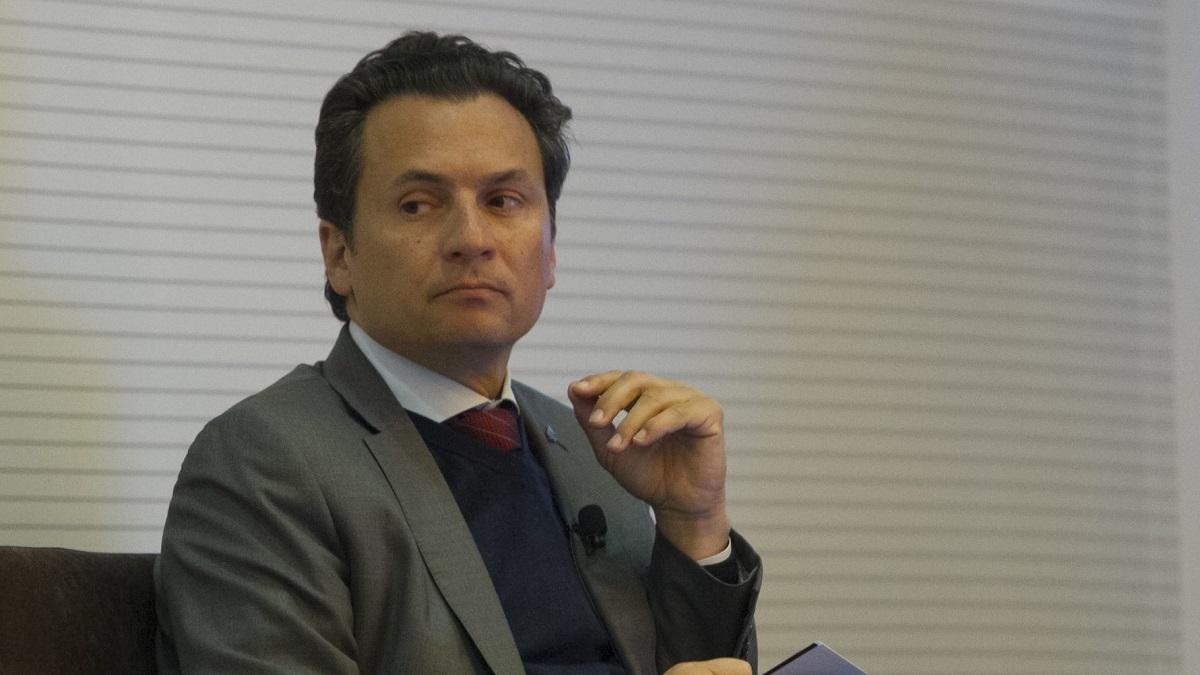 UIF anuncia nueva denuncia contra Emilio Lozoya por caso Odebrecht