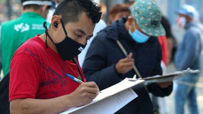 INEGI: desempleo aumenta en primer trimestre de 2021