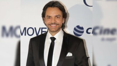 Eugenio Derbez Cruz Azul