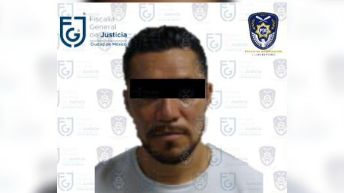 Freddy Martín, hermano del jugador del América, es detenido por presunta violación