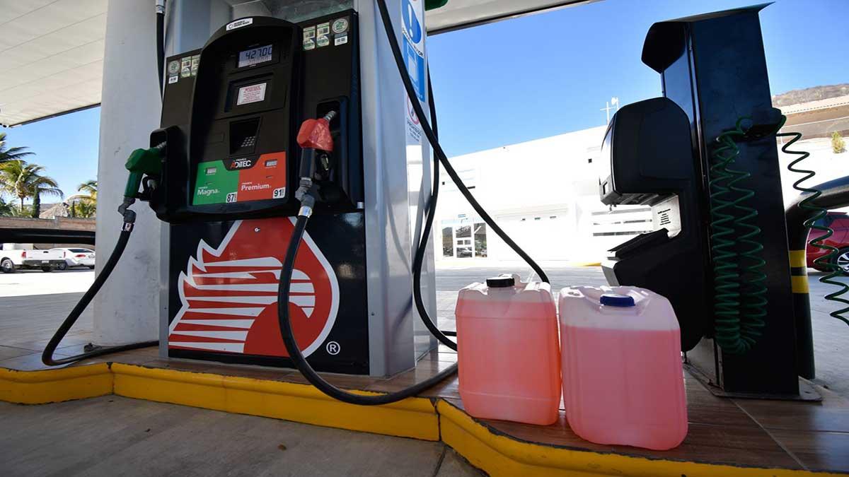 Precio de la gasolina en México: dónde se ubica la gasolinera más barata del país