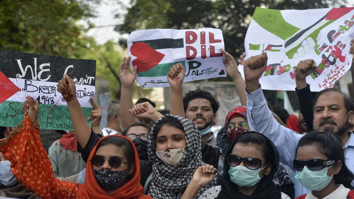 Franja de Gaza: cese al fuego entre palestinos e israelitas