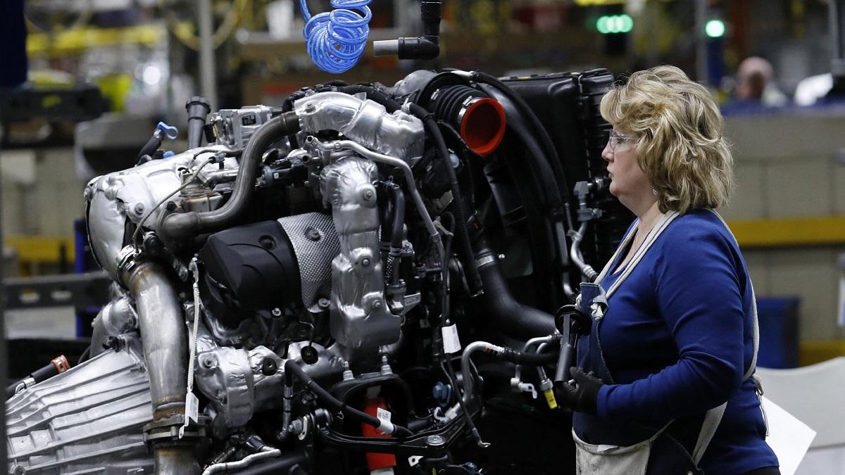 México responde a EU sobre tema de derechos sindicales en GM