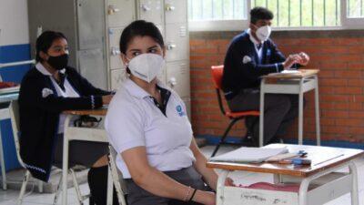 Guanajuato regreso a clases: Prepa en León suspende actividades