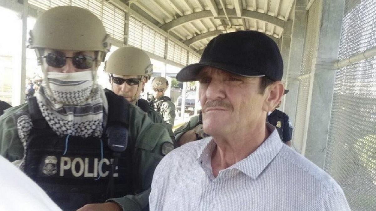 """Héctor """"Güero"""" Palma: por qué lo reaprehendieron al salir del penal"""
