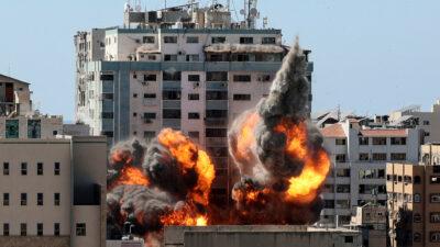 Conflicto Israel-Palestina ¿Qué buscan sus escaladas militares?