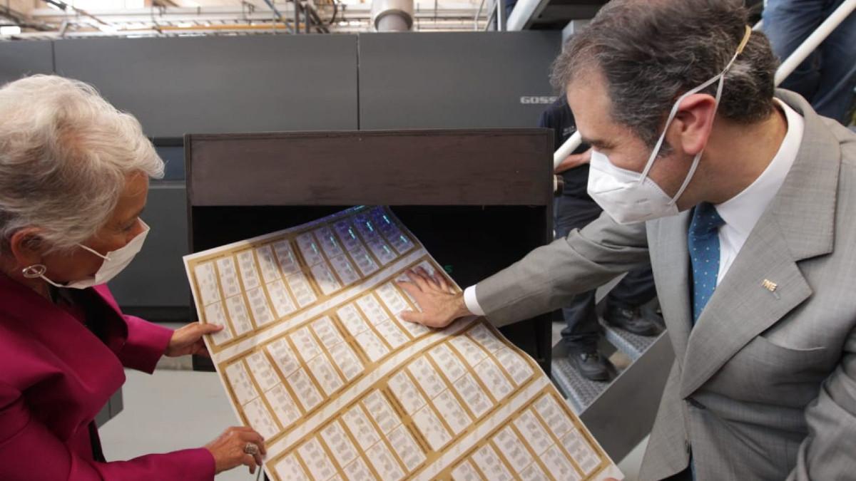 Elecciones 2021: distribución de paquetería y boletas electorales inicia el 7 de mayo