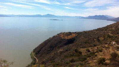 Isla de Mezcala: Joya llena de secretos e historias en el Lago de Chapala