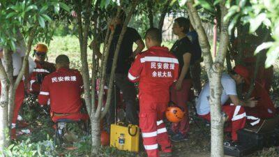 Pánico en China por escape de leopardos de un zoológico