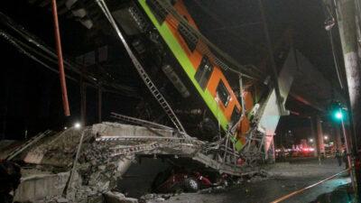 Colapso de la Línea 12 del Metro entre los peores accidentes de trenes del mundo