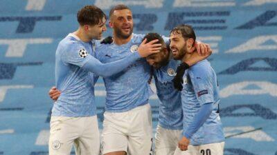 El City elimina al PSG y avanza por primera vez a la final de Champions