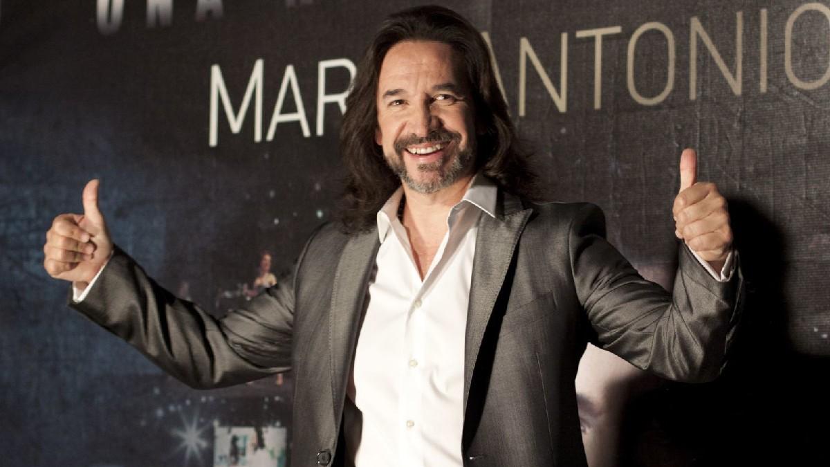 Marco Antonio Solis Tuits