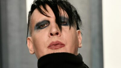 Marilyn Manson Demanda Exasistente