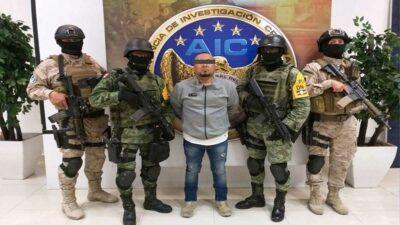 """Un juez exoneró al """"Marro"""" del delito contra servidores públicos: AMLO"""